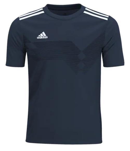 adidas Campeon 19 Jersey - Dark Blue/White - IMAGE 1