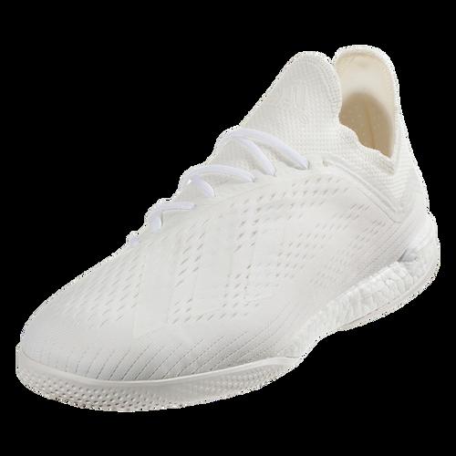 adidas X Tango 18.1 TR - Off White/White/Core Black - IMAGE 1