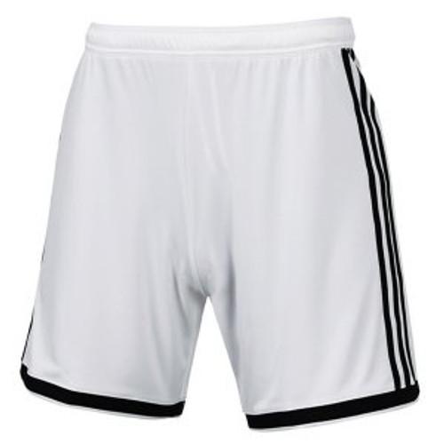 adidas Women's Regista 18 Short - White/Black - IMAGE 1
