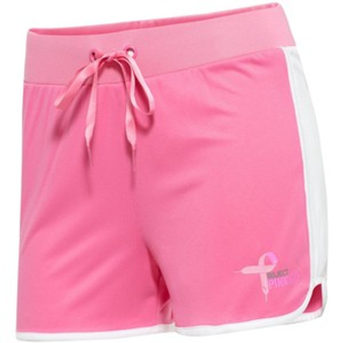 Puma Project Pink Short - IMAGE 1