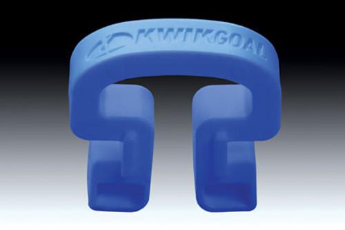KWIKGOAL Net Clips 100 Pack - Blue - IMAGE 1
