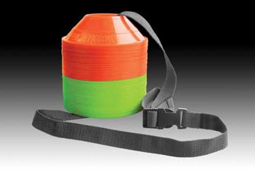 KWIKGOAL Mini Disc Cone Kit - IMAGE 1