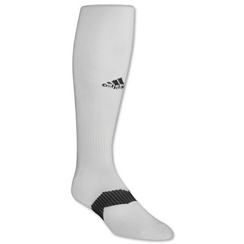 adidas Metro IV Sock - White - IMAGE 1