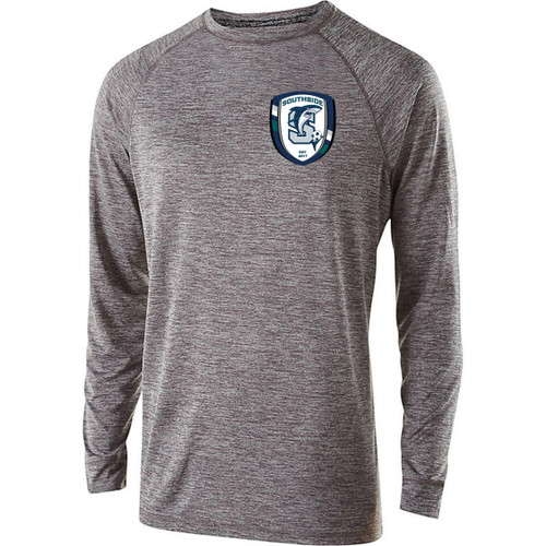 Holloway Southside HS Electrify 2.0 Long-Sleeve - IMAGE 1
