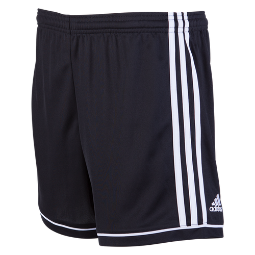 adidas Women's Squadra 17 Short - Black/White - IMAGE 1
