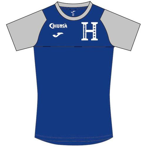 Joma Honduras Training Jersey 2019 - IMAGE 1
