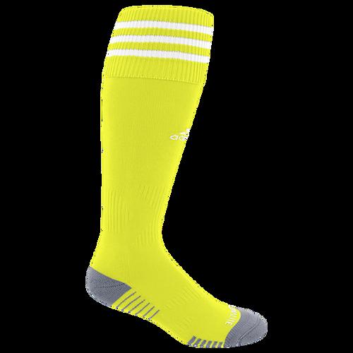 adidas Copa Zone Cushion III Sock - Electricity/White - IMAGE 1