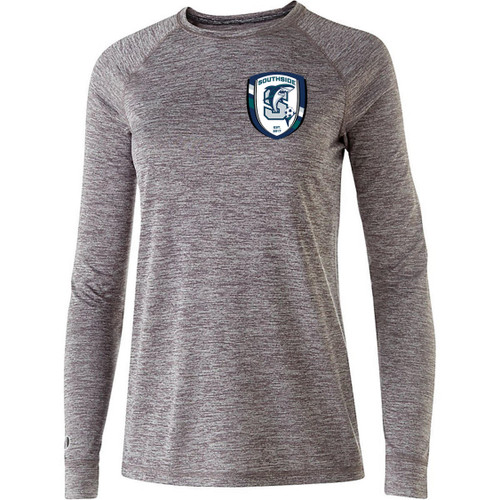 Holloway Southside HS Women's Electrify 2.0 Long-Sleeve - IMAGE 1