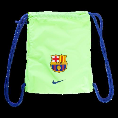 Nike FC Barcelona Gym Sack - IMAGE 1