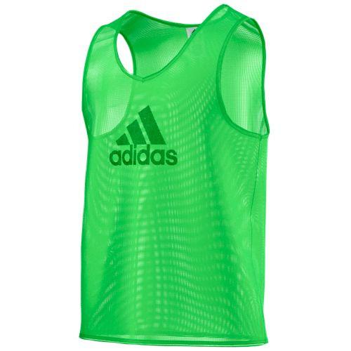 adidas Training Bib 14 - Vivid Green - IMAGE 1