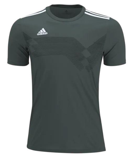 adidas Campeon 19 Jersey - Night Grey/White - IMAGE 1