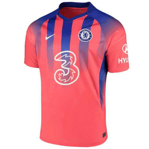 Nike Chelsea FC Third Jersey 20/21 - IMAGE 1