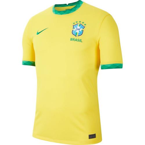 Nike Brazil CBF Home Jersey - IMAGE 1