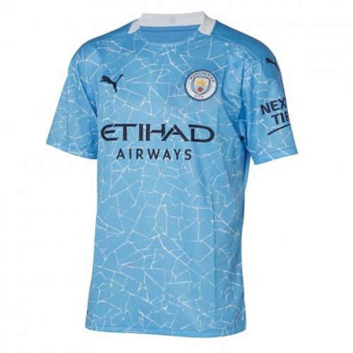 Puma Manchester City Home Jersey 20/21