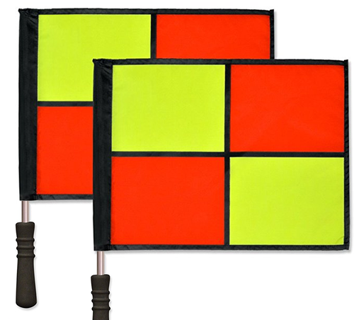 5S Elite Flag Set - IMAGE 1