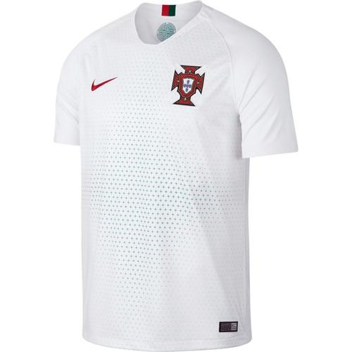 Nike Portugal 2018 Away Jersey - IMAGE 1