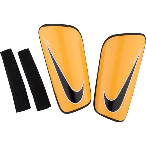 Nike Mercurial Hardshell Shinguard - Laser Orange/Black - IMAGE 1