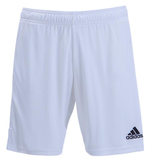 adidas Tastigo 19 Short - White/White - IMAGE 1