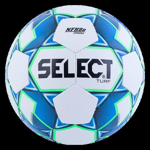 Select Club Turf 2018 NFHS Ball - IMAGE 1