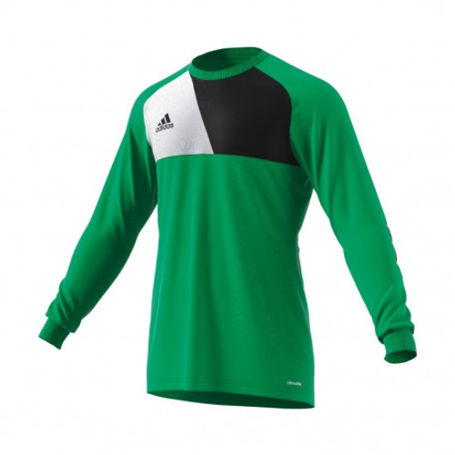 adidas Assita 17 GK Jersey - Green - IMAGE 1