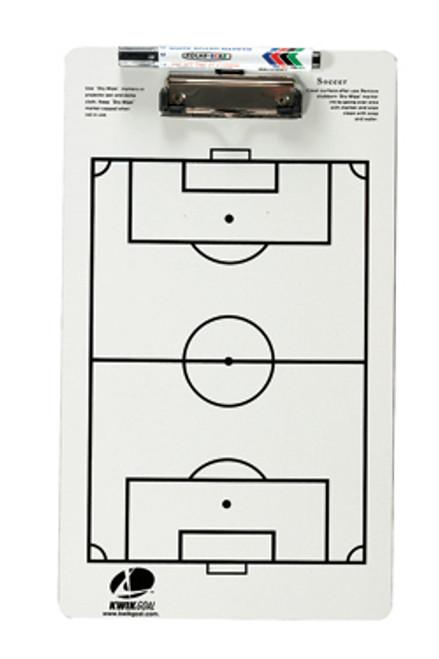 KWIKGOAL Soccer Clipboard - IMAGE 1