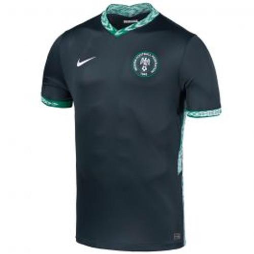 Nike Nigeria Away Jersey 2020 - IMAGE 1