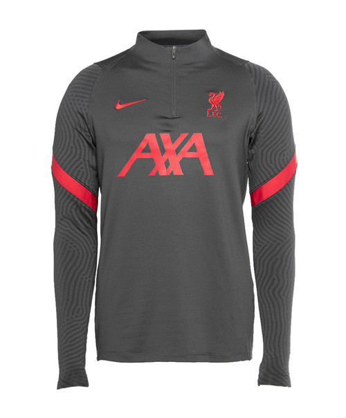 Nike Liverpool Strike Drill Top - IMAGE 1