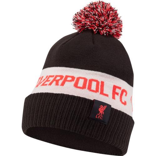 Nike Liverpool FC Pom Beanie - IMAGE 1