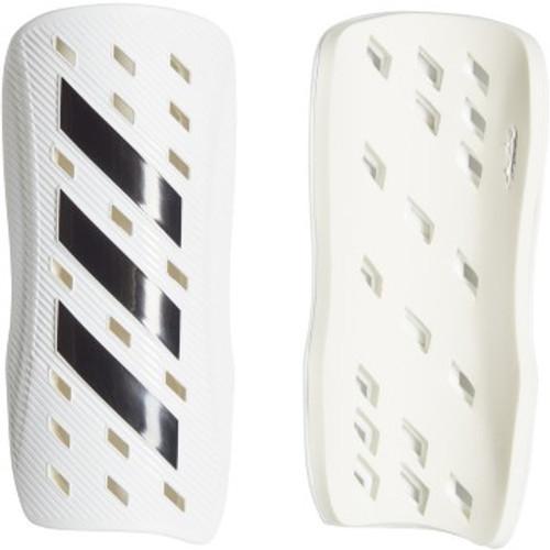 adidas Tiro Club Shinguard - White/Black - IMAGE 1