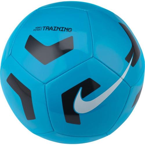 Nike Pitch Training Ball - Light Blue - IMAGE 1