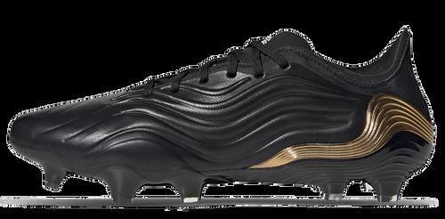 adidas Copa Sense.1 FG - Black/Gold - IMAGE 1