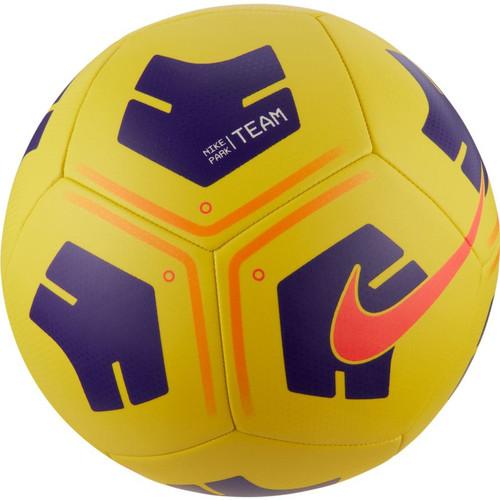 Nike Park Team Ball - Yellow/Violet - IMAGE 1