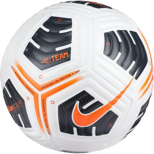 Nike Academy Pro Team FIFA Ball - White/Black/Orange