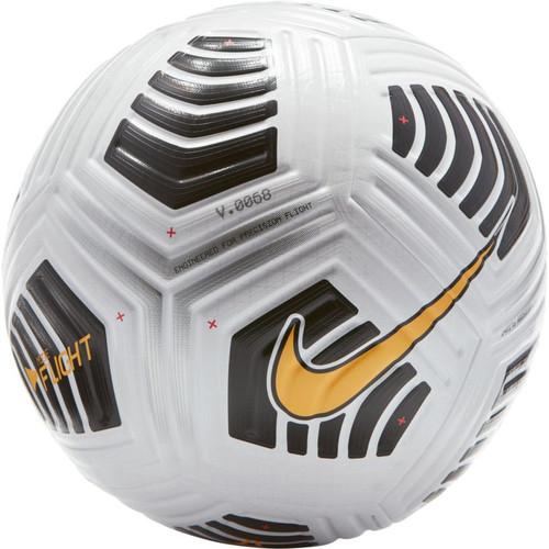 Nike Aero Flight Ball - White/Black - IMAGE 1