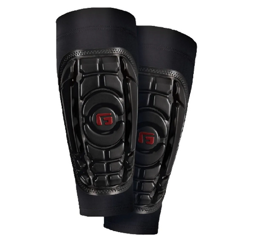 G-Form Youth Pro-S Compact Soccer Shinguard - IMAGE 1
