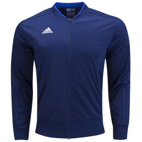 adidas Condivo 18 Training Jacket - Dark Blue - IMAGE 1