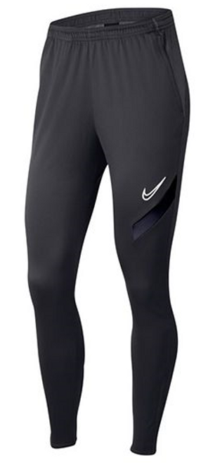 Nike Women's Academy Pro Pant - Anthracite/Obsidian - IMAGE 1