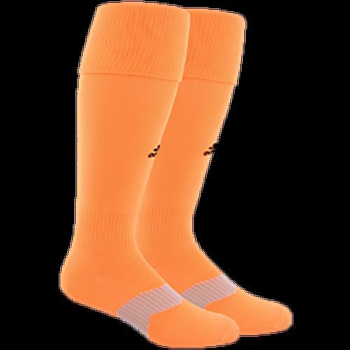 adidas Metro IV Sock - Screaming Orange/Black - IMAGE 1