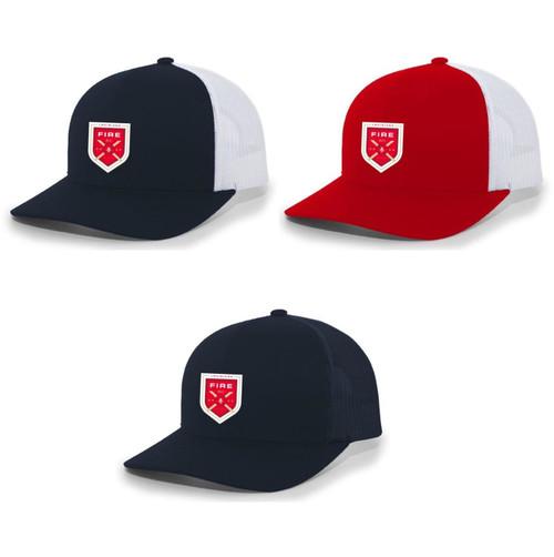 TCS Louisiana FC Trucker Hat - IMAGE 1