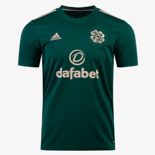 adidas Celtic Away Jersey 21/22