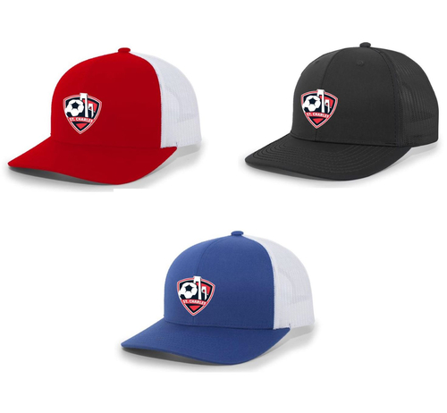 TCS SCSL Trucker Hat - IMAGE 1