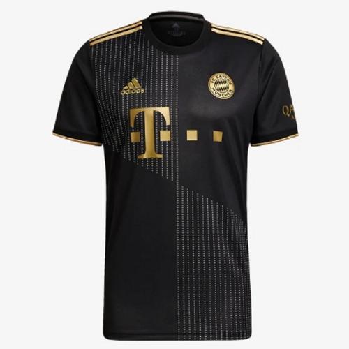adidas Bayern Munich Youth Away Jersey 21/22