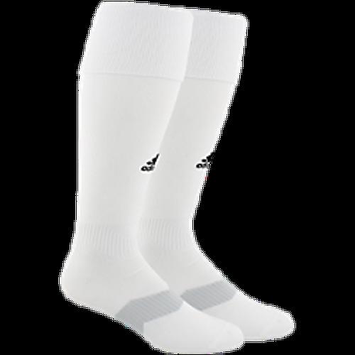 adidas HFC Metro V Sock - White
