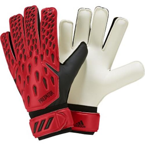 adidas Predator Training GK Glove - Red/Solar Red/Black