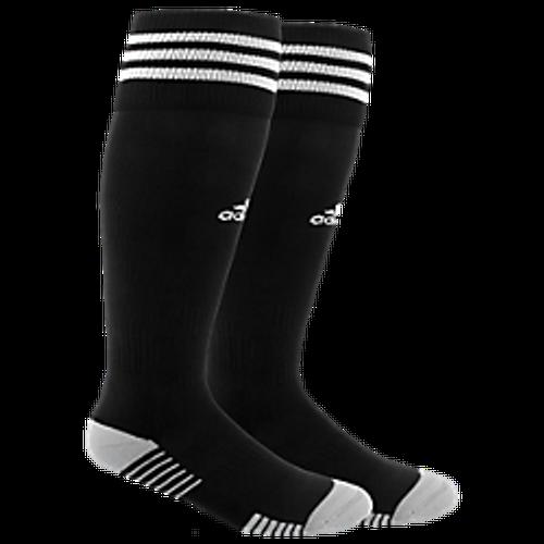 adidas Dynamo Lafayette Copa Zone Cushion Sock - Black/White