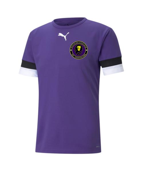 PUMA PARDS Youth Team Rise Jersey - Purple