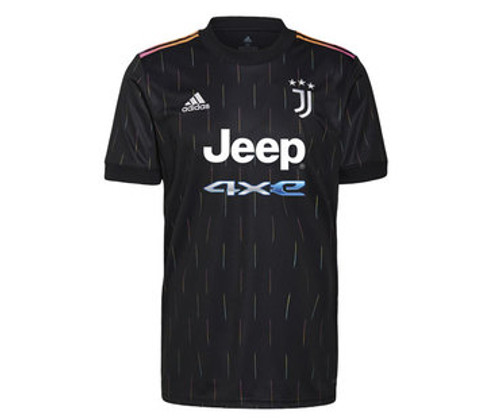adidas Juventus Away Jersey 21/22