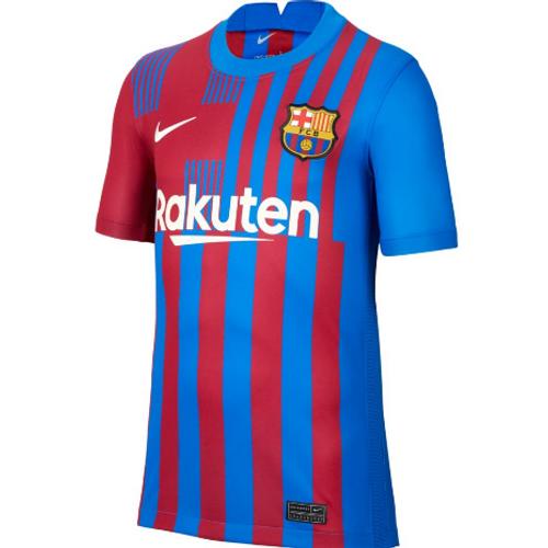 Nike Youth FC Barcelona Home Jersey 21/22