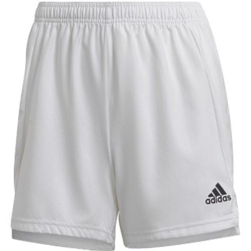 adidas HFC Women's Condivo 21 Short - White