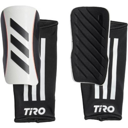 adidas Tiro League Shinguard JR - White/Black